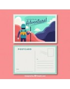 Cartoline - Inviti